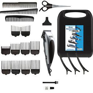 Wahl Netz Haarschneider Bartschneider Haarschneidemaschine Bart Trimmer 42613