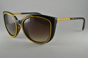 43f2b872f9f5b Image is loading Versace-Sunglasses-VE-4336-108-13-Havana-Size-