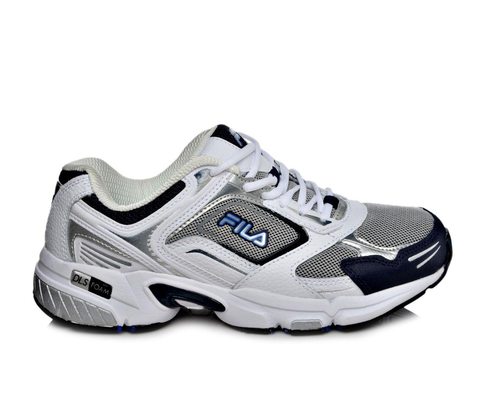 NIB Men's FILA Memory Decimus 3 shoes Cross-Training Medium