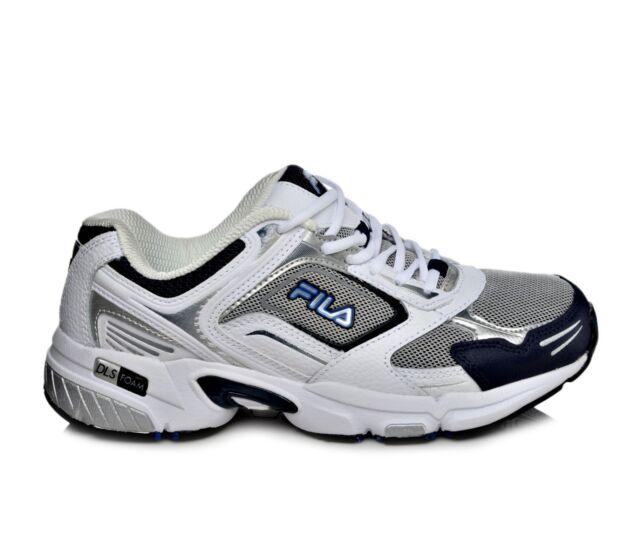 126e118f2 NIB Men's FILA Memory Decimus 3 Shoes Cross-Training Medium | eBay