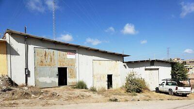 Se vende Bodega comercial de 600 m2  en Tijuana, La Gloria