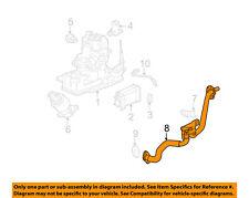 GM OEM EGR System-Tube 12567659