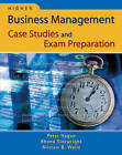Higher Business Management Case Studies and Exam Preparation by Alistair Wylie, Rhona Sivewright, Peter Hagan (Paperback, 2006)