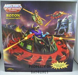 Motuc, Masters Of The Universe Classics Roton !!! nouveau !!!   Free S / h !!!