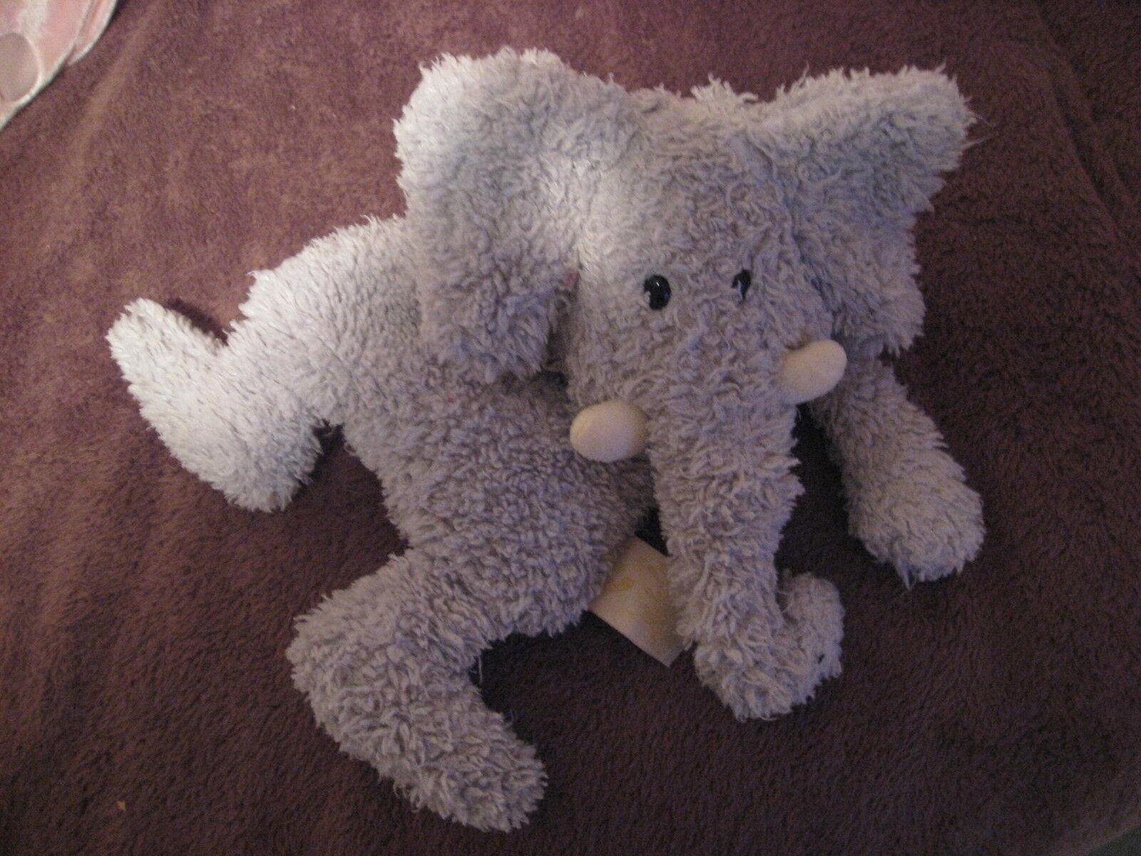 JELLYCAT JELLYBABY FLAT ELEPHANT COMFORTER