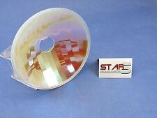 Dental Lamp Light Glass Reflector Mirror Type Belmont Round 150 Mm Star5