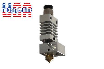 Hictop Creality CR-10  Heater Block for CR-10 // MK8 Hotend 3D Printer Reprap