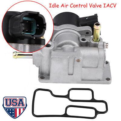 Idle Air Control Valve IACV for 1999-2001 Nissan Maxima 3.0 /& Infiniti I30 00-01