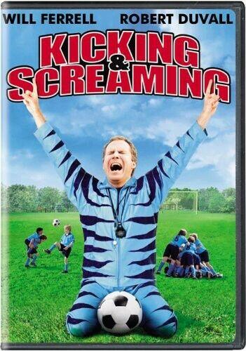 Kicking Screaming Will Ferrell, Robert Duvall, Mike Ditka, Kate Walsh, Josh H - $5.49