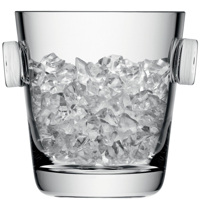 LSA Madrid seau à glace 18 cm-clair