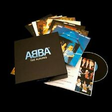 "ABBA - ""The Albums"" - Boxset - 2008"