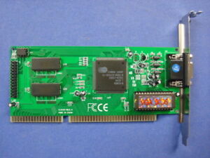 DRIVER FOR AST CIRRUS LOGIC 5429