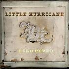 Gold Fever [Digipak] by little hurricane (CD, Apr-2014, Death Valley Records)