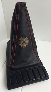 VW-Golf-MK2-and-MK3-Leather-Gearstick-Gaiter-with-Laser-Etched-Wolfsburg-Edition