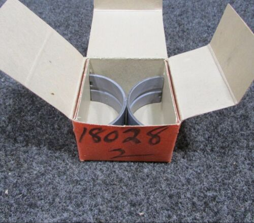 18028 Franklin Bushings NEW OLD STOCK