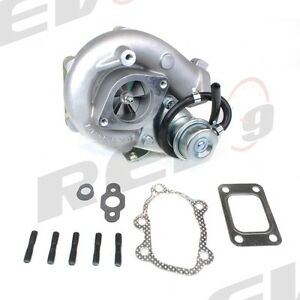 REV9-GT2871R-TURBO-CHARGER-FOR-240SX-S13-S14-S15-SR20DET-SR20-INTERNAL-WASTEGATE