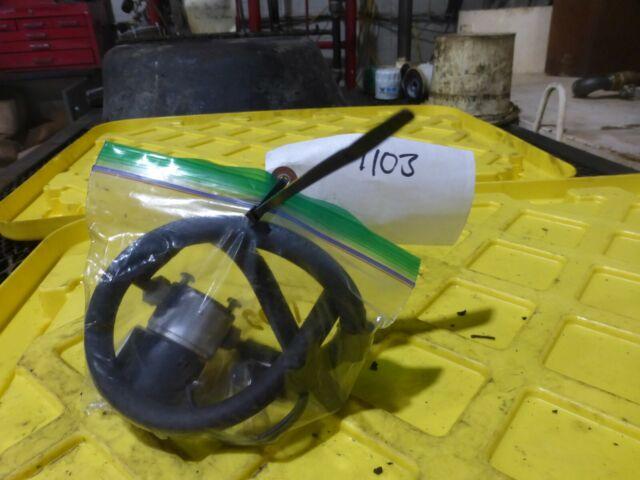 2014 Polaris 800 RMK ASSAULT, Exhaust Valve Solenoid (OPS1103)