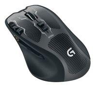 Logitech G700S Wireless Gaming Mouse Logitech Gaming Funkmouse Logitech G700S