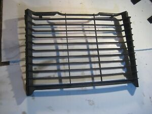 84-85-HONDA-SABRE-VF700-VF700S-RADIATOR-GRILL-GRILLE-COVER-GUARD
