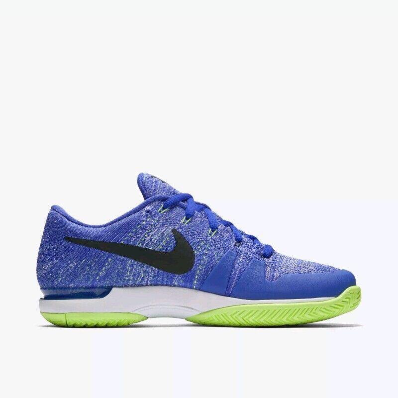 Nike zoom vapore flyknit hc qs - 916834 403