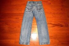 ENERGIE style by Sixty - Made in ITALY - Loose Fit Blue Jeans - Men Size 29 x 33