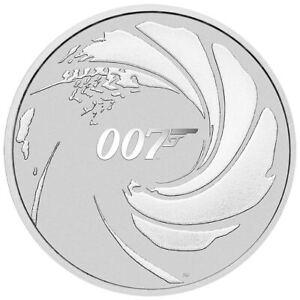 2020-James-Bond-007-1oz-9999-Silver-Bullion-Coin-The-Perth-Mint