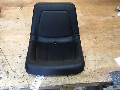 John Deere 650// 750// 850// 950 Tractor Seat w// Heavy Duty Base