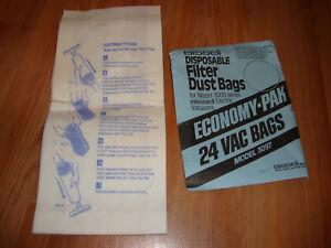Bissell-Genuine-Sweepmaster-3000-Vacuum-Cleaner-Bags-4-Bags