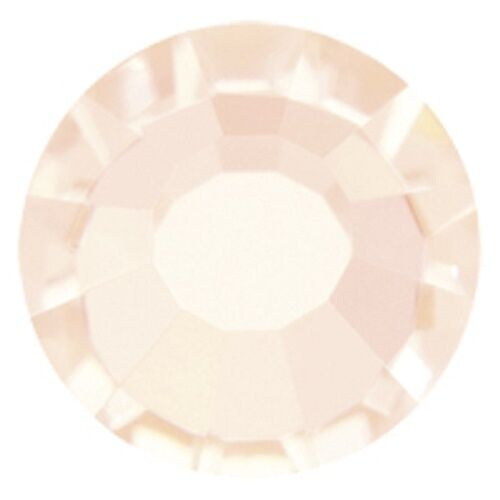 144 Strass Termoadesivi Preciosa ss20/4.80mm - GOLD QUARTZ