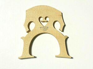 3/4 French Superieur Despiau  Cello Bridge