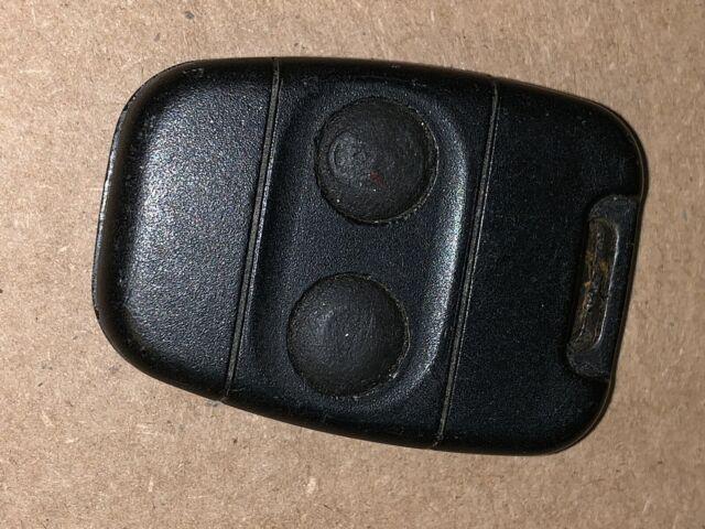 keyless remote Land Rover car entry key fob transmitter control OEM FCC KHH 3TXB