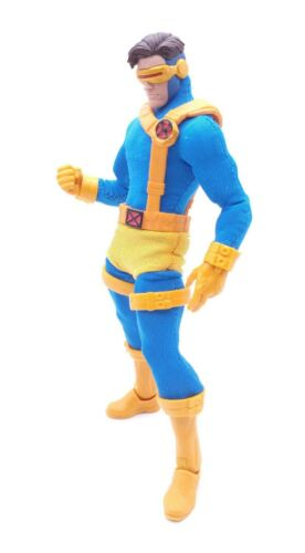 No Figure Outfit Set Tight Suit for  Marvel Legends Cyclops