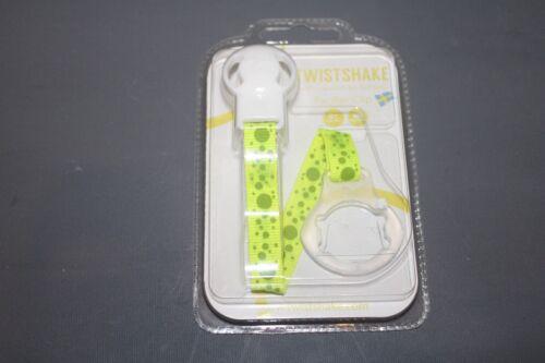 Pacifier Clip kette TWISTSHAKE Schnullerband//