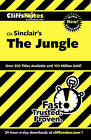 The On Sinclair's  the Jungle by Richard P. Wasowski (Paperback, 2000)