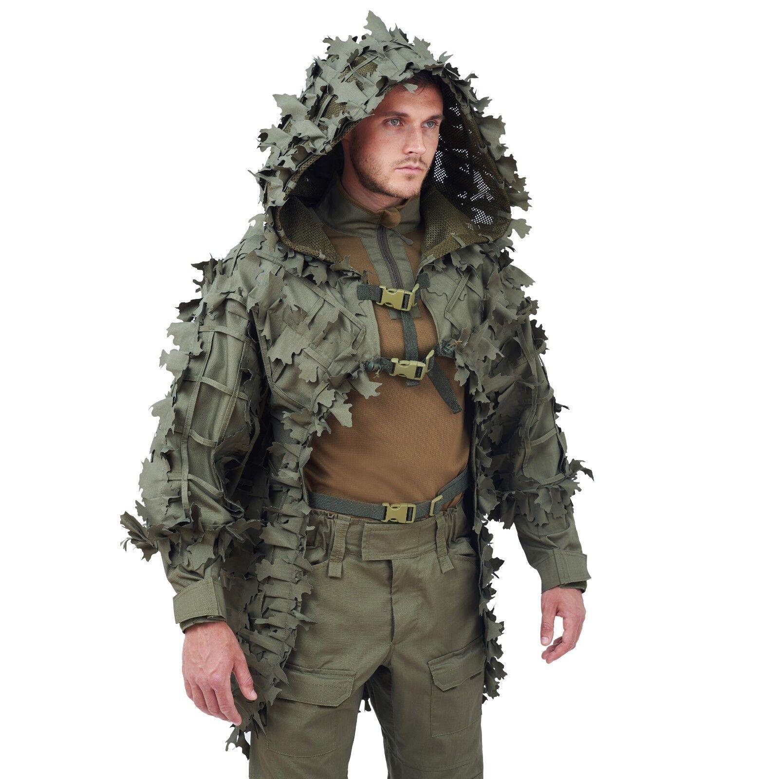 Disguise Sniper Platform   Alligator 3D    Viper Hood Olive Giena Tactics  the newest brands outlet online