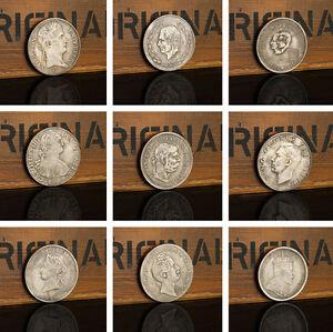 Euro-Historische-Zahlen-Gedenkmuenze-Silver-Dollar-Crafts