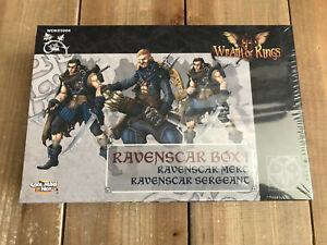 Wrath-Of-Kings-Goritsi-Ravenscar-Schachtel-1-Cmon-WOK05004-Sealed