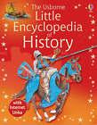 Little Encyclopedia of History by Usborne Publishing Ltd (Hardback, 2005)
