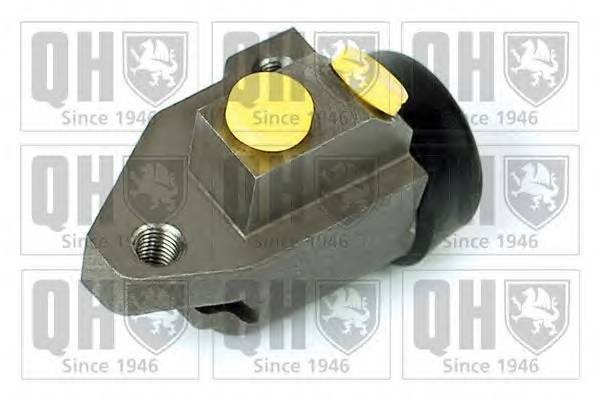 QUINTON HAZELL BWC3093 WHEEL BRAKE CYLINDER FRONT AXLE LEFT RC512377P OE QUALIT