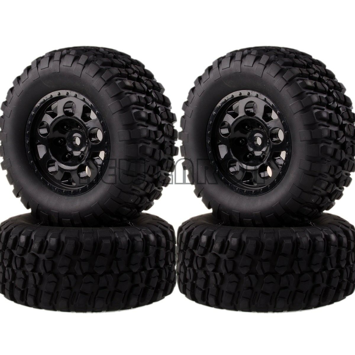 1182-13 RC RC RC 1 10 Wheel Rim & Tyre,Tires For Traxxas Slash 4x4 Pro-Line Racing defb9c