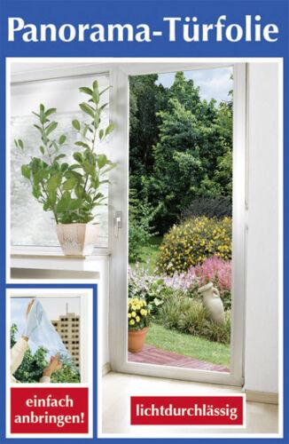 Turfolie Sichtschutz Garten Turtapete 85x200 Wenko Fur