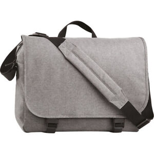 Bagbase-deux-tons-Messager-Bandouliere-Sac-porte-documents-COLLEGE-Uni-Business-New