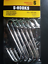 Pack-6-Large-Chrome-S-Hooks-With-Ball-Ends miniature 2