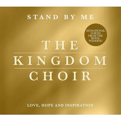 The Kingdom Choir: Stand By Me -  (Album) [CD]
