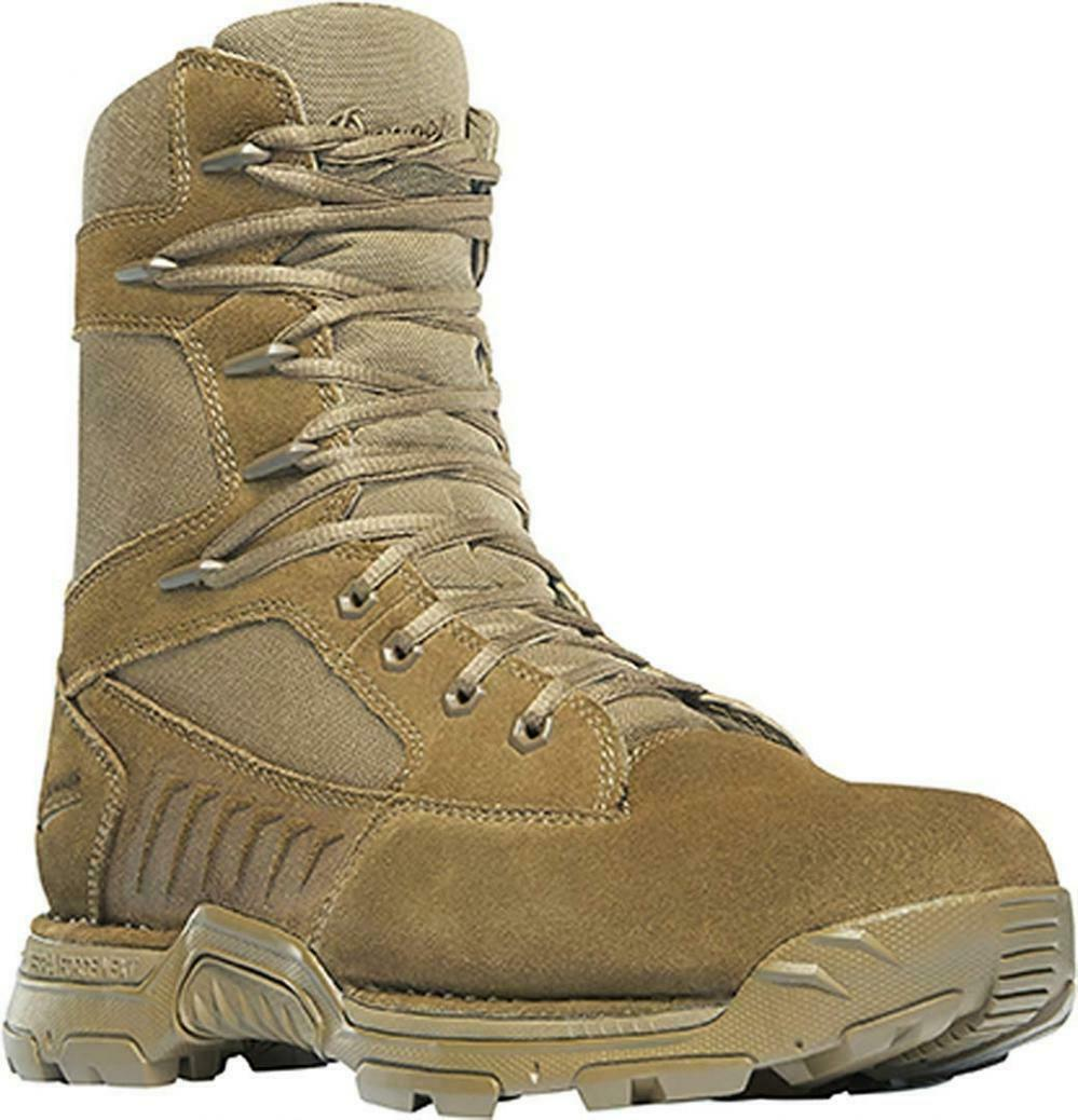 Danner Men's Incursion 8  Hot Military avvio