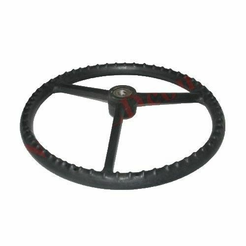 Steering Wheel For Massey Ferguson 20 35 50 65 Tractor CAD