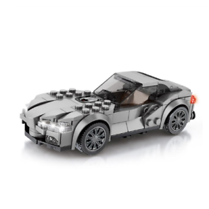 Technic-Champions-Car-Supra-42056-42065-10220-42083-Building-Blocks-Bricks-MOC