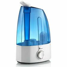 TaoTronics TT AH005 Ultrasonic Cool Mist Humidifier with
