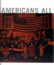 Americans All: The Cultural Gifts Movement