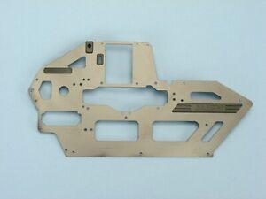 Align T-REX 500X Carbon Main Frame - Right H50B016AX